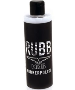 Rubb - Rubber Polish
