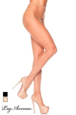 Collants ouverts Basic