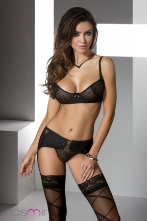 Ensemble lingerie Harriet