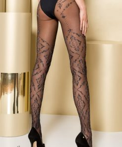 Collants TI105 - Gold Collection