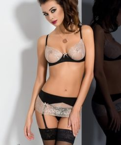 Lotus ensemble lingerie