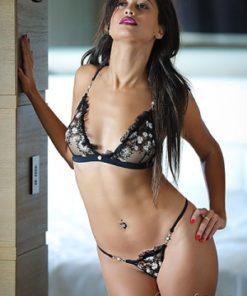Soutien-gorge sexy Froufrou Lola Luna