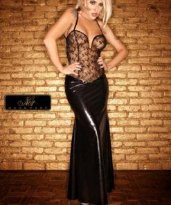 Robe longue Diva