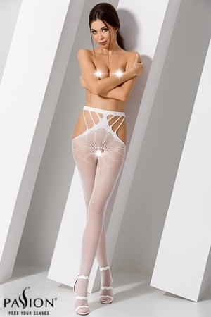 Collants-ouverts-S001-blanc
