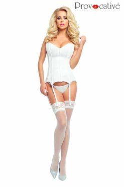 corsetguepiere-blanchestring