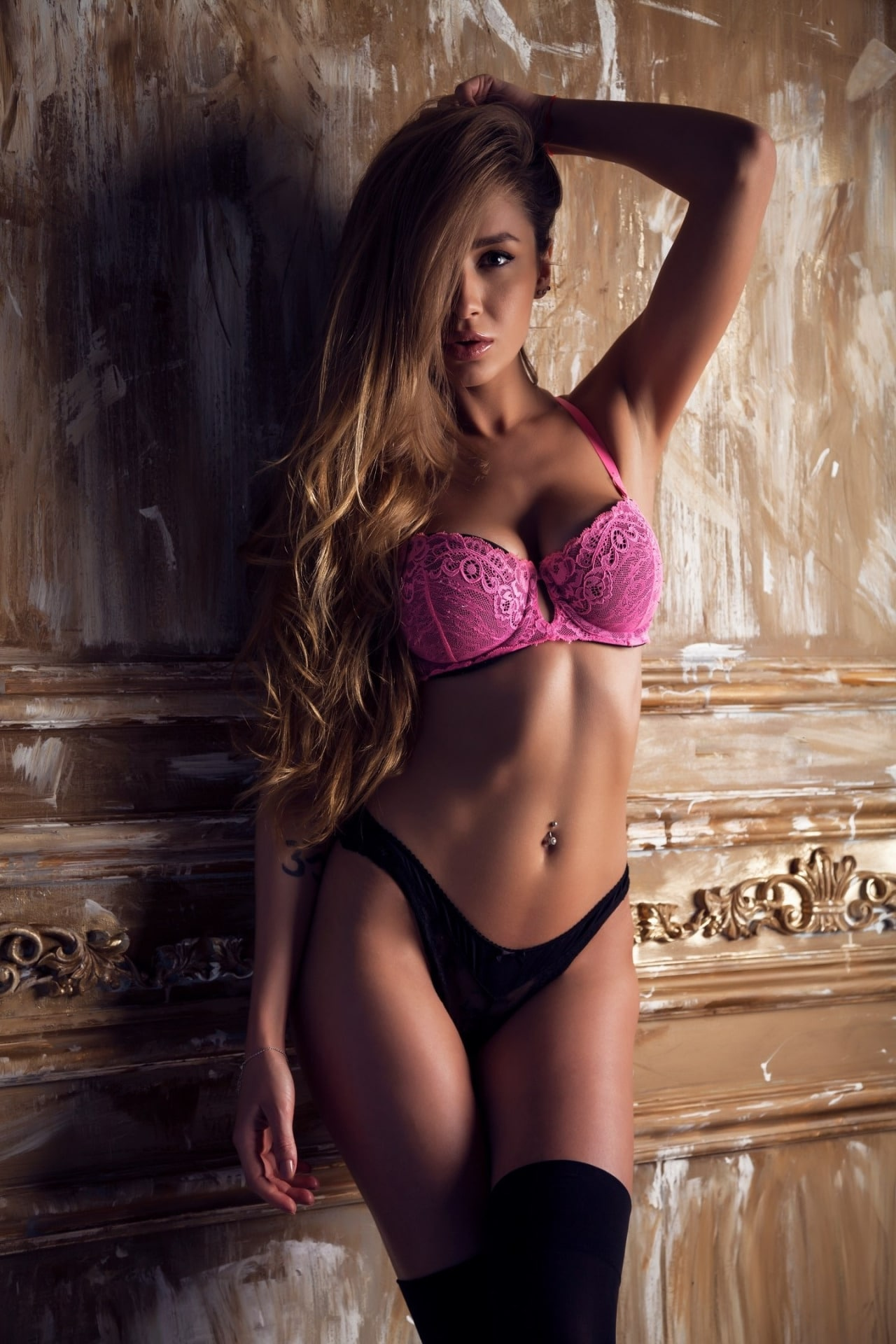 Oser la lingerie sexy