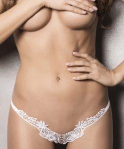 Athena string - Blanc-2