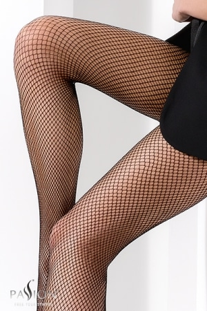 Collants résille TI020 Noir-2