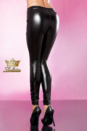 Agressive - Pantalon skinny-4