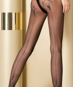 Collants TI109 - Gold Collection-2