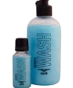 Nettoyant latex Rubber Wash 30 ml