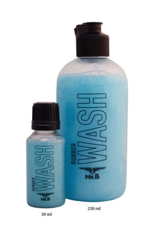 Nettoyant latex Rubber Wash 30 ml-2