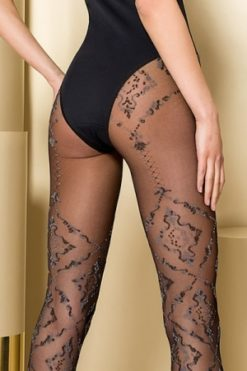 Collants TI105 - Gold Collection-2