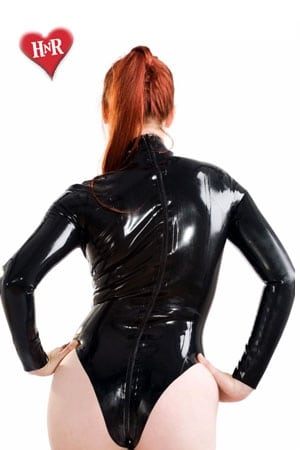 Baroness Body latex-3