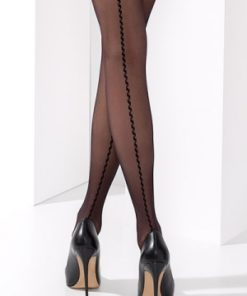 Collants couture TI021-2