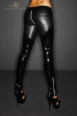 Pantalon zippé Slinky-2
