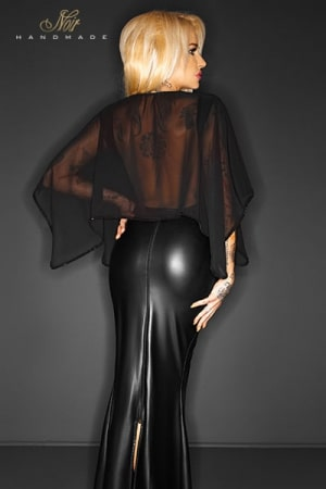 Robe longue Desire-2