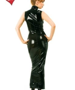 Robe longue Mystique Dress-2