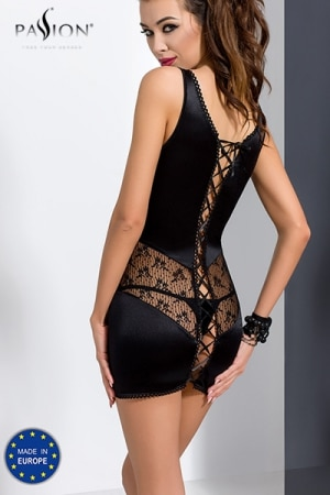 Robe lingerie Petra