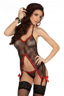 Cynthia corset