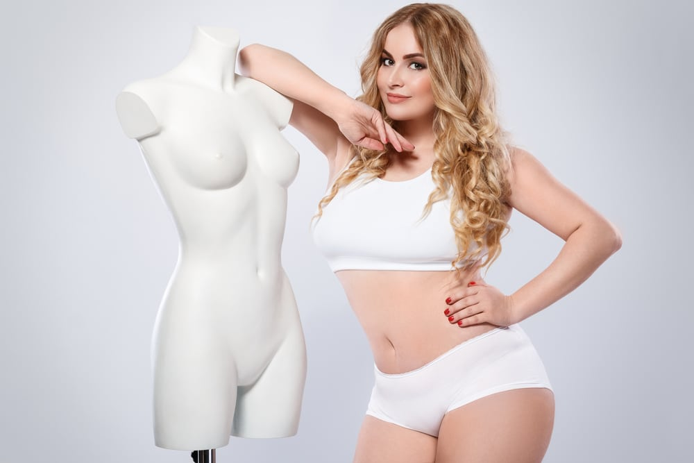 lingerie-plus-size