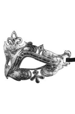 Masque Hamlet rigide