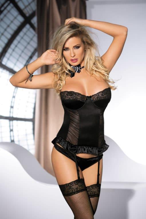 Samelle-corset