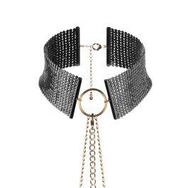 collier desir noir