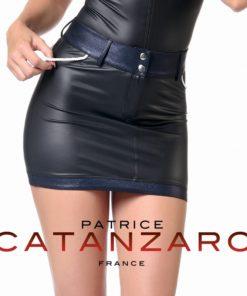 PEGGY JUPE - Patrice CATANZARO