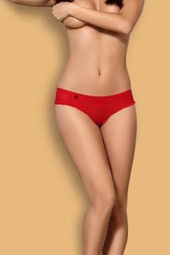 Culotte rouge