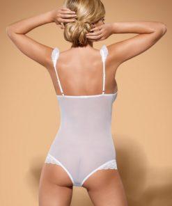 Body blanc