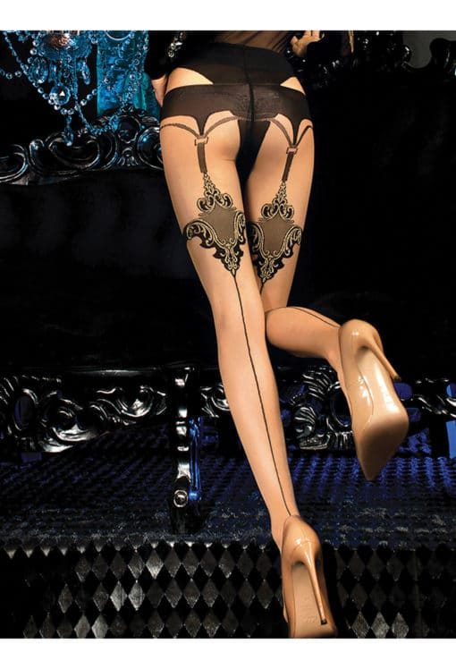 Collants couture Art 454