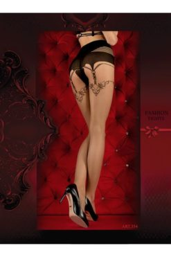 Collants fantaisies Art.354