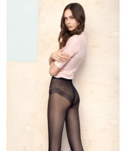 Sporty Collants 20 DEN - Noir