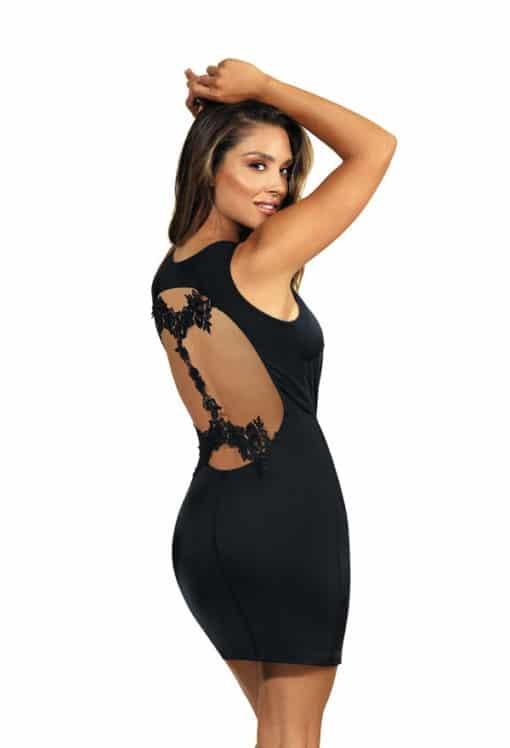 Superbe robe noire