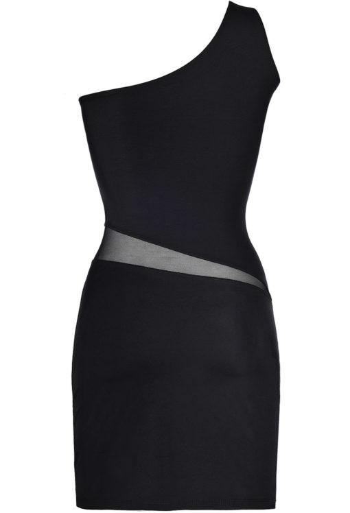 Robe noire Axami V-9099