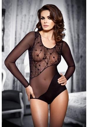 Body-noir-transparent-Emmanuelle-Tessoro