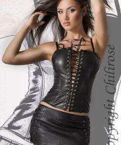 corset-cuir-jarretelles-2
