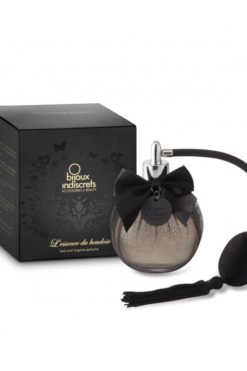 Parfum de draps - L'essence du Boudoir