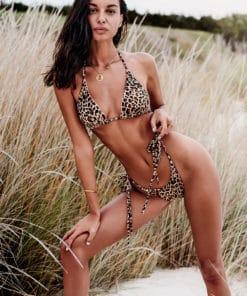 Bikini sexy californien reversible