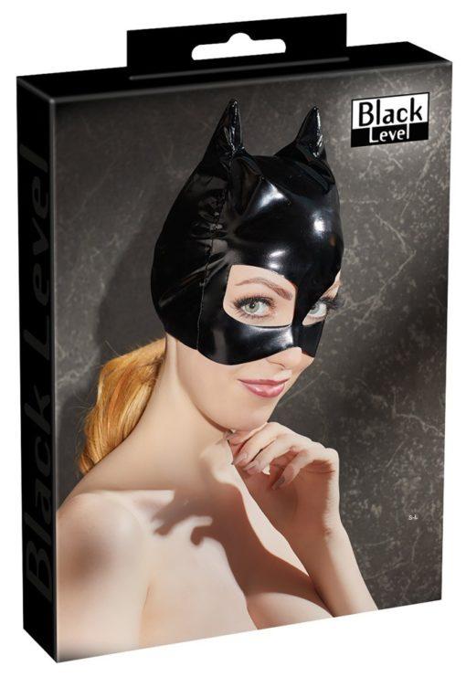 masque-de-catwoman-en-vinyle