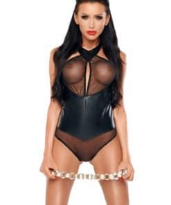 Body noir Imane