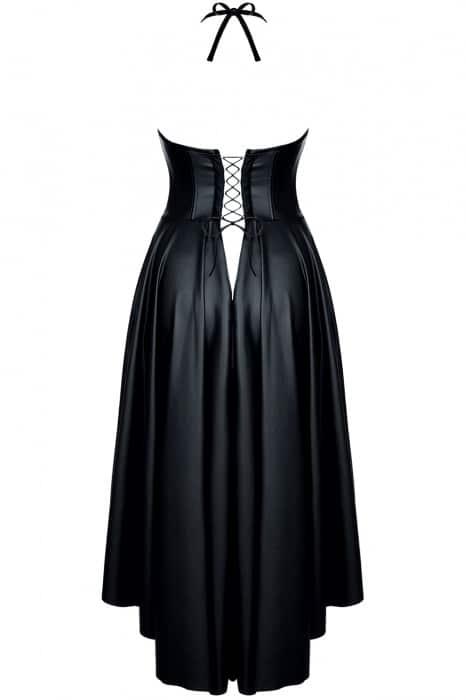 Robe noire Christie5