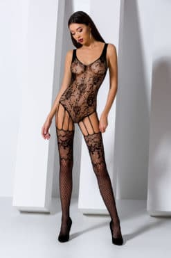 Combinaison Bodystocking BS074