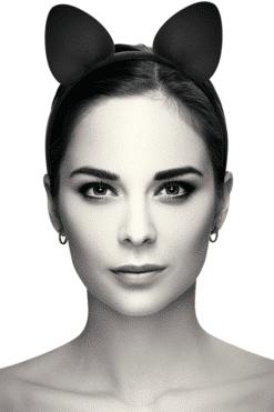 Serre tête oreilles de Chats