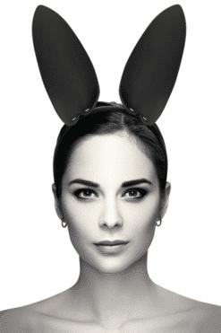 Serre tête oreilles de lapin