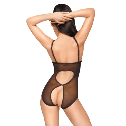 Body sexy Turn Me dos